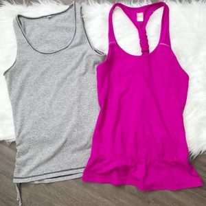 Lucy Tank Top Bundle Small